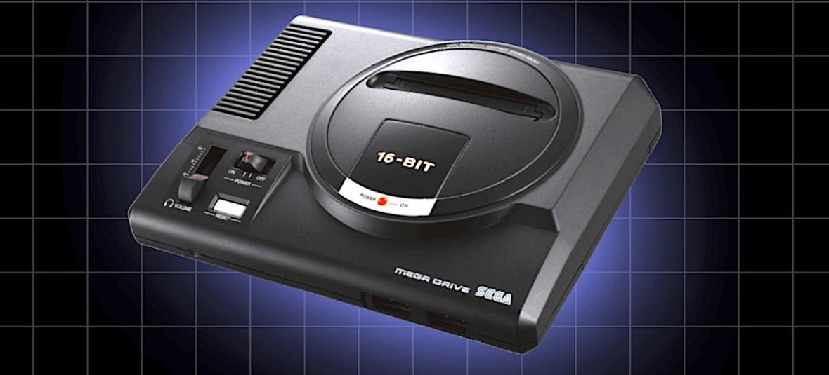 SEGA Mega Drive Mini właśnie trafiła do sprzedaży. To kolejna retro-konsola grająca na sentymencie