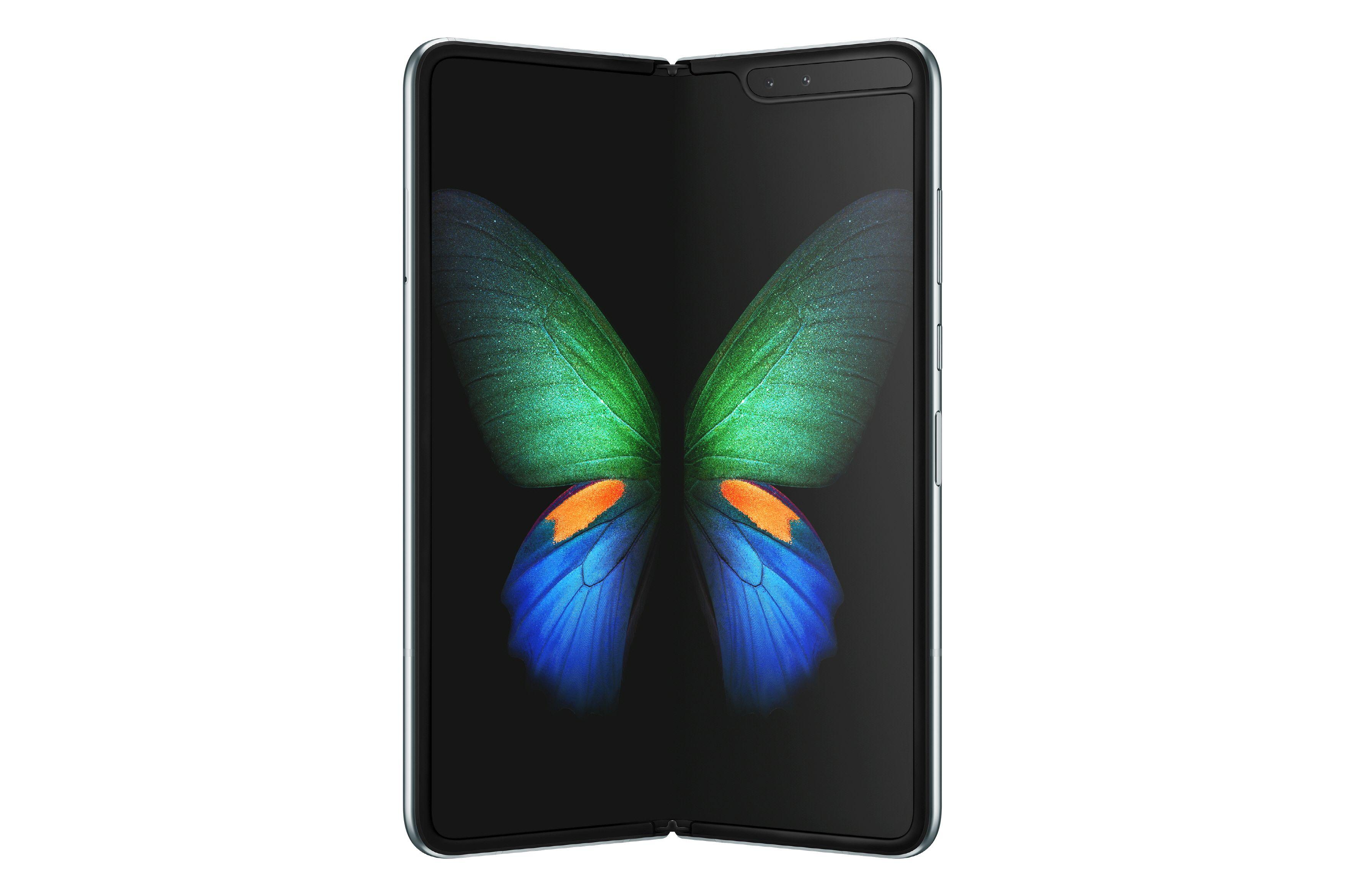 Samsung-Galaxy-Fold-Space-Silver-1