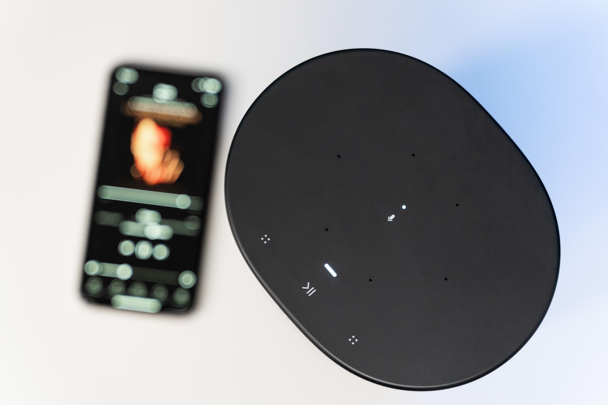 Sonos Move opinie
