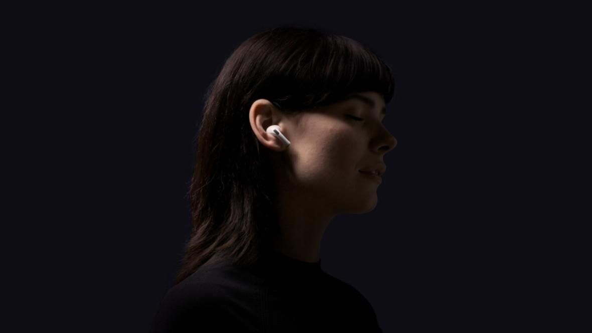 Słuchawki Apple AirPods Pro oficjalnie. Cena zwala z nóg