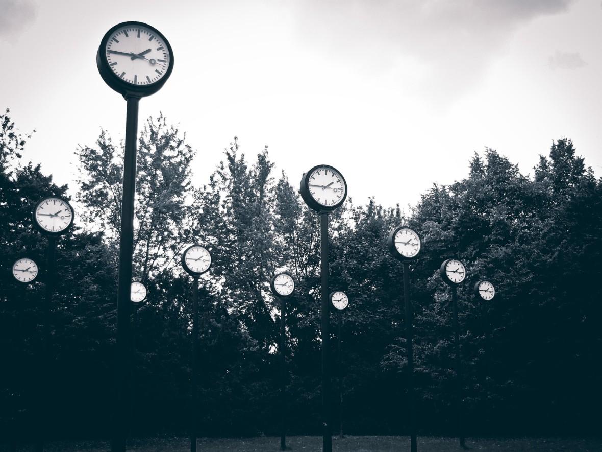 Zmiana czasu już w ten weekend. Już wkrótce przestaniemy przestawiać zegarki