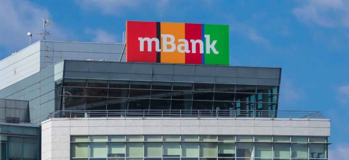 Zmiana czasu popsuła mBank