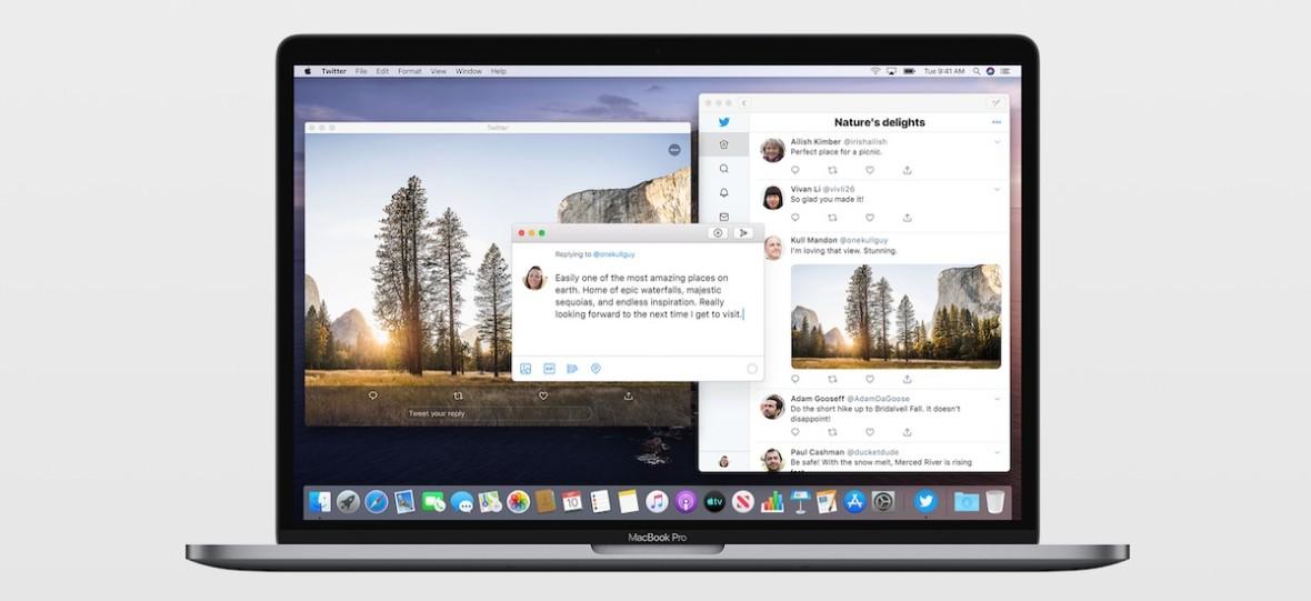 Pora powiedzieć to wprost: apki z iPada na macOS-a to bubel