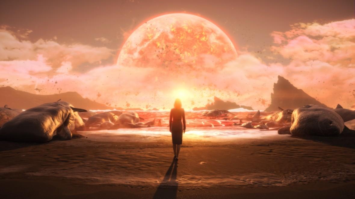 Death Stranding to całkiem niezła metafora życia – recenzja nowej gry Hideo Kojimy na PS4