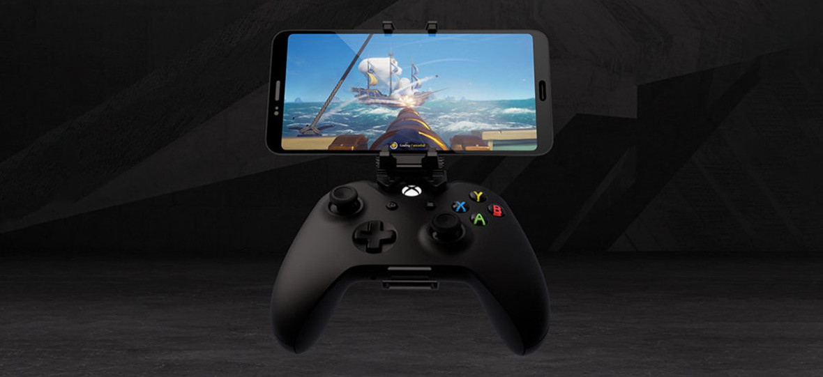 Ten gameplay z xCloud pokazuje, że Apple Arcade i Google Play Gry mają się czego obawiać