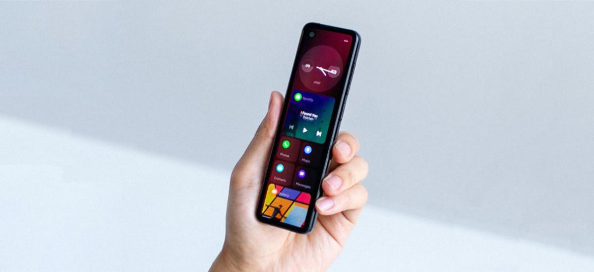 Essential Phone zapowiada nowy smartfon. Przypomina pilot od telewizora