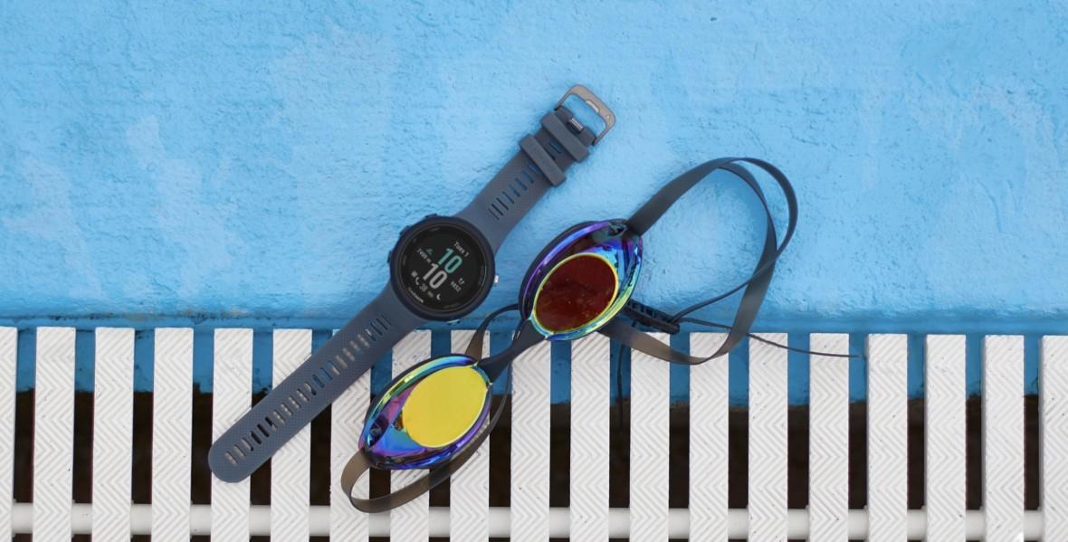 Niespodzianka: Garmin prezentuje zegarek Swim 2
