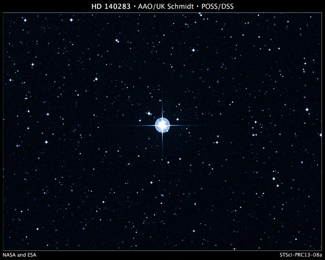 hd-140283-gwiazda-starsza-niz-wszechswiat