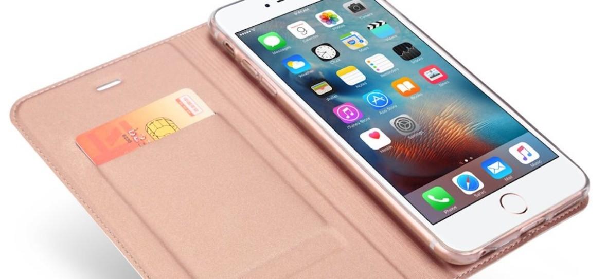 Stary iPhone się nie włącza? Apple może naprawić go za darmo – ruszyła akcja serwisowa iPhone'ów 6s