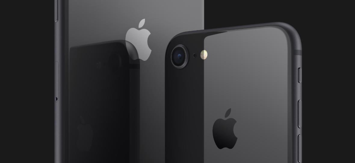 iPhone SE2 wiosną 2020 r. – wszystko, co wiemy już o nowym tanim iPhonie