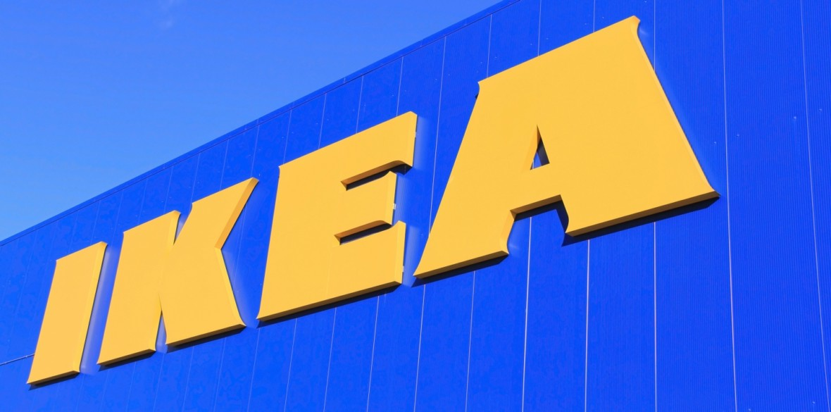 Inteligentnym domem będzie można sterować za pomocą przycisku z Ikei
