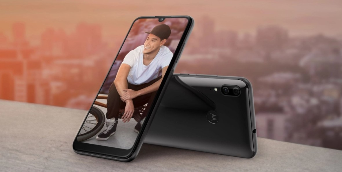 Jeśli szukasz smartfona do 600 zł, nie szukaj dalej. Motorola Moto E6 Plus ma wszystko, czego potrzebujesz