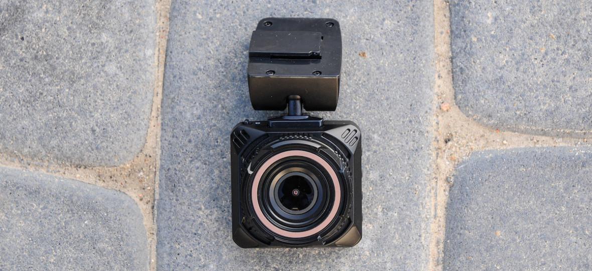 Sprawdziłem tani wideorejestrator samochodowy Navitel R650 NV – recenzja
