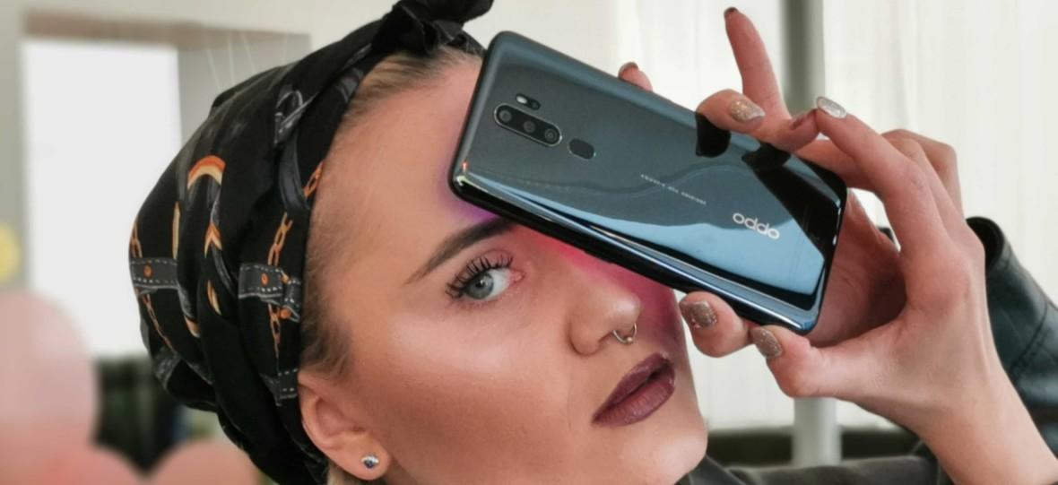Olbrzymi akumulator, piękne wzornictwo i głośniki stereo w dobrej cenie. Oto nowe Oppo A9 oraz Oppo A5 2020