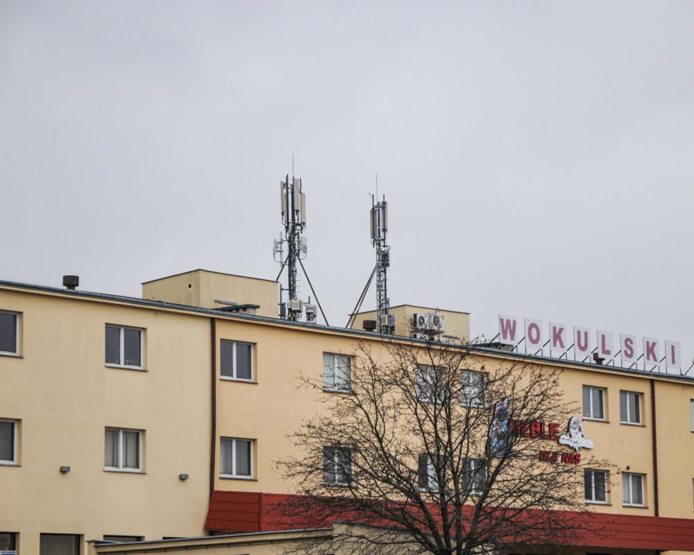 Orange testuje 5G w Lublinie