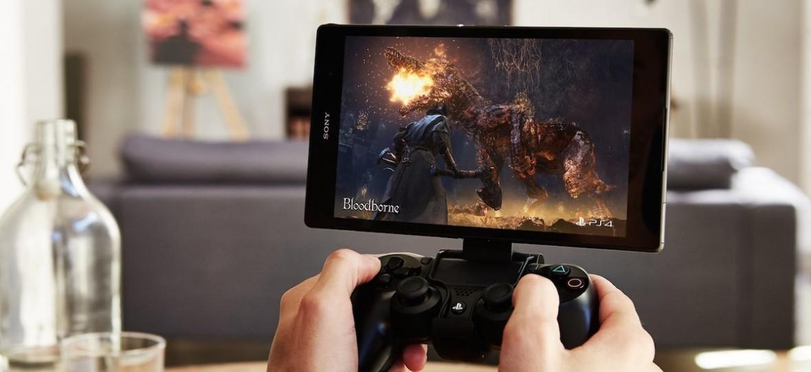 Sposób na gry z PlayStation 4 na Androidzie. Remote Play dostępne dla wszystkich