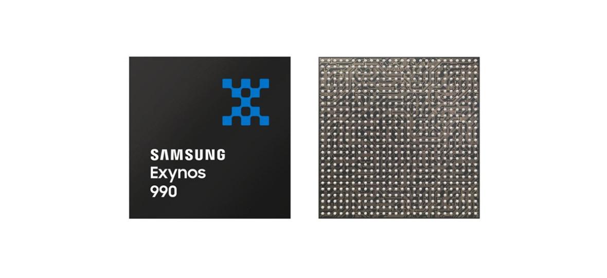 Samsung pokazał Exynosa 990. Ten procesor wiele mówi o nowych smartfonach Galaxy