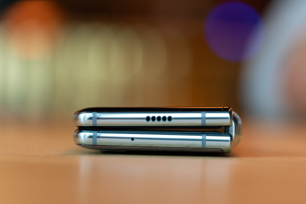 Samsunga Galaxy Fold na abonament kupisz wT-Mobile