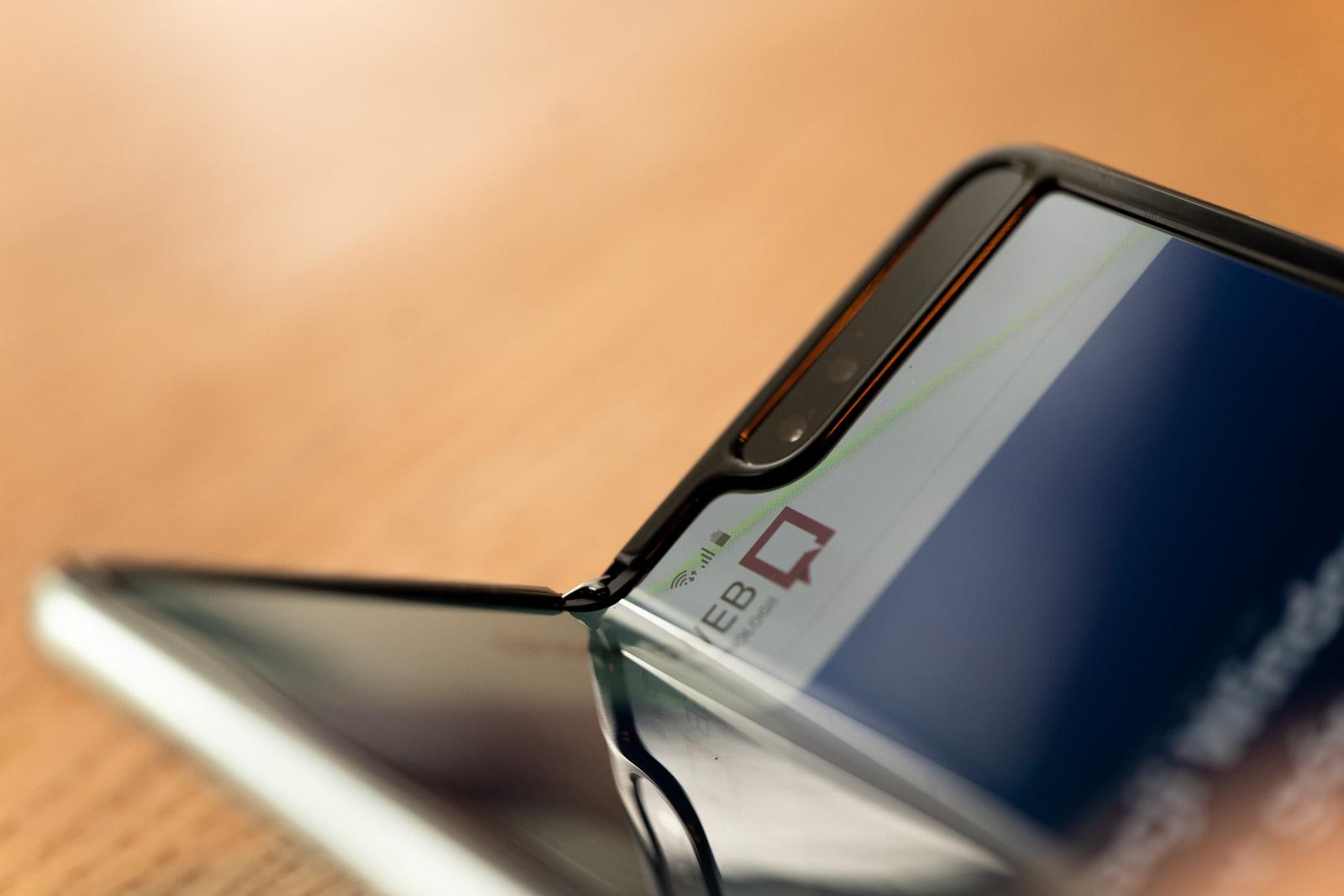 Samsung Galaxy Fold w Polsce na abonament