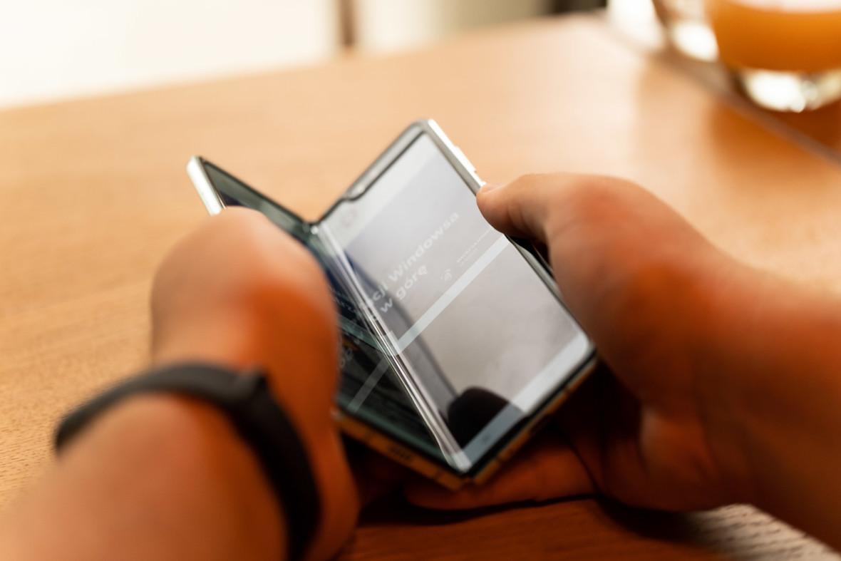 Samsung Galaxy Fold oficjalnie w Polsce. Wiemy już wszystko
