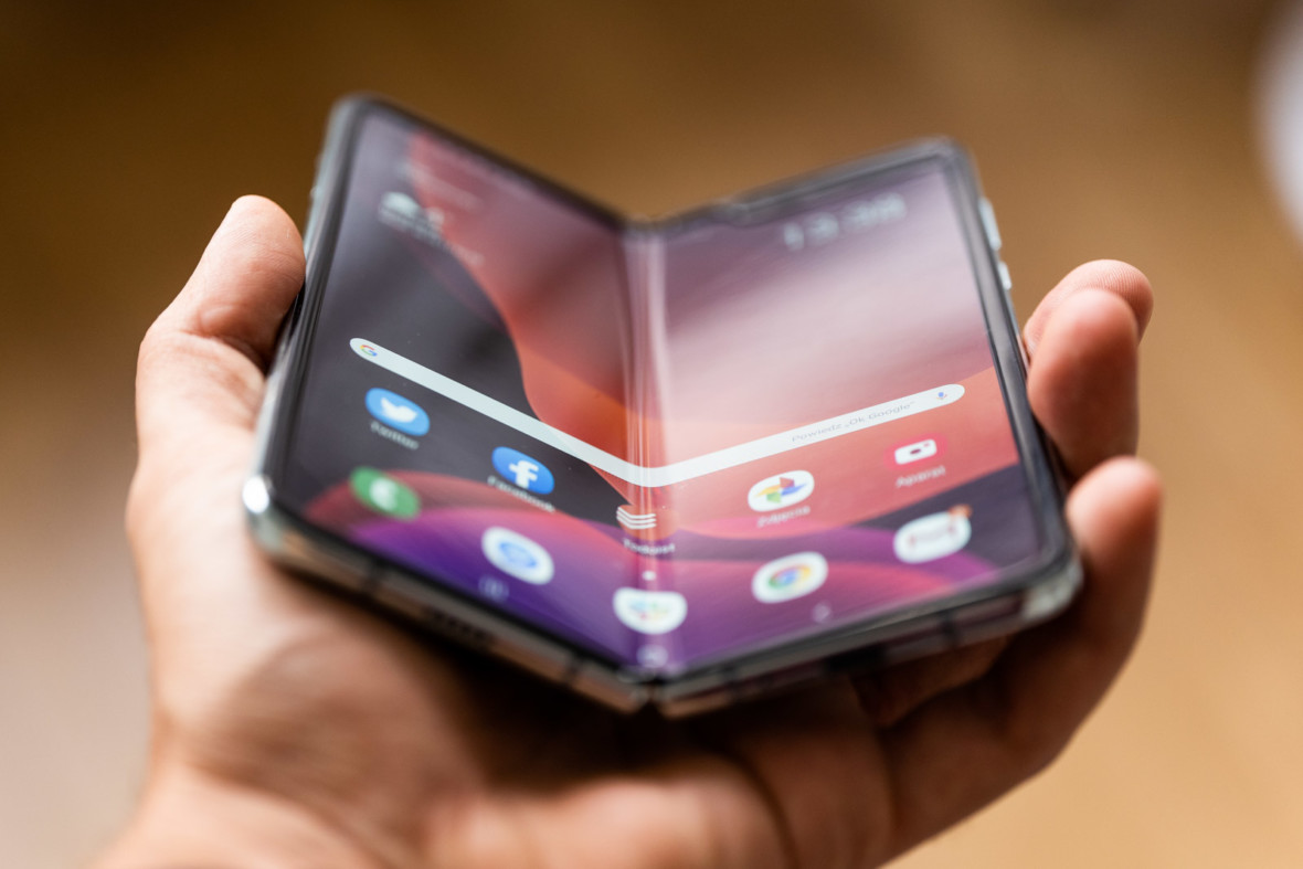 Ile tabletu w Samsungu Galaxy Fold? Sprawdziłem, czy może zastąpić tablet