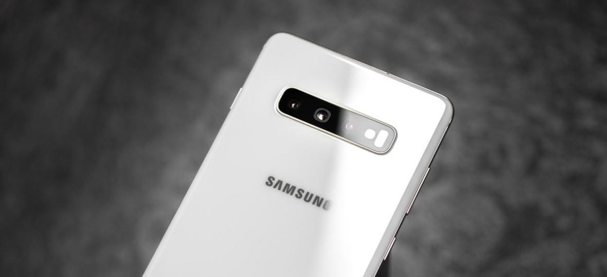 Samsung Galaxy S10+ otrzymał betę Androida 10. Sprawdziłem najważniejsze nowości