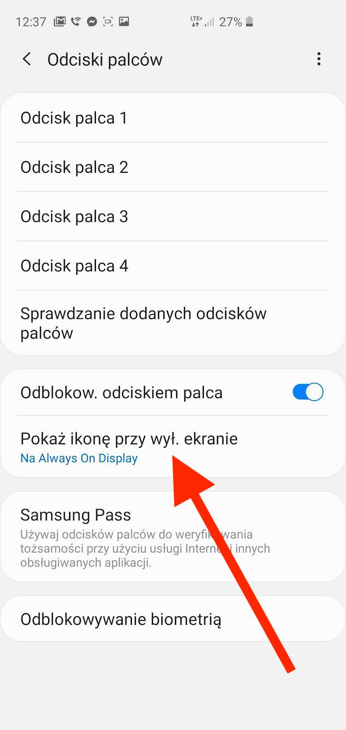 samsung galaxy s10 android 10 one ui 2.0