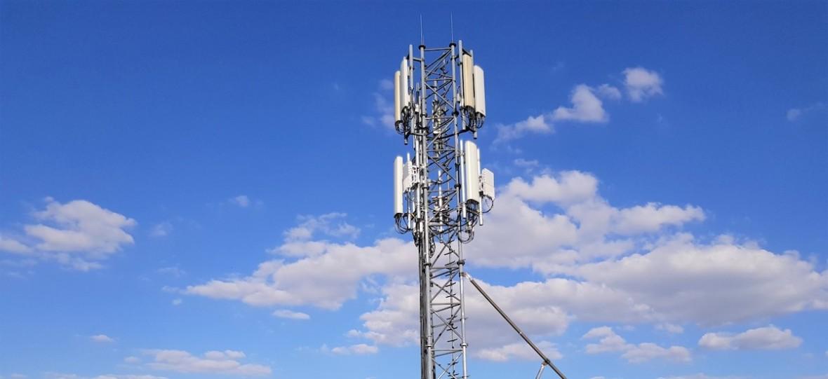 Orange rozpoczął testy 5G w Lublinie. Mój smartfon rozpędził się do 700 Mb/s