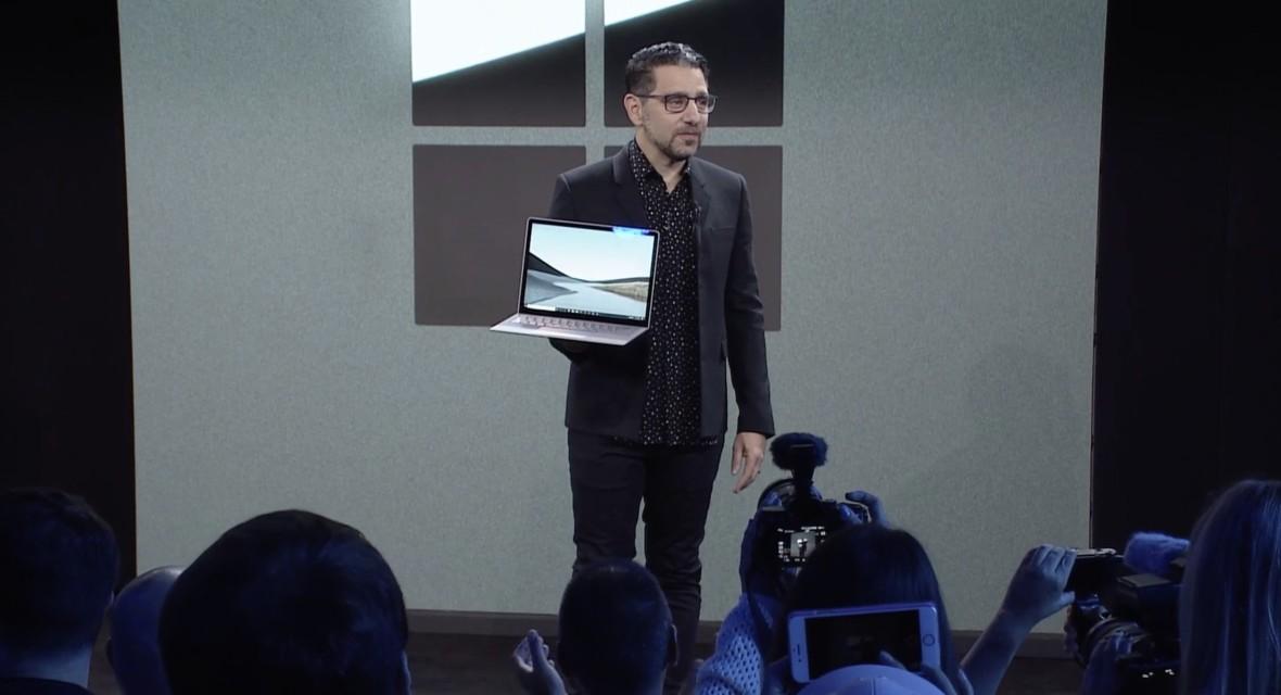 Nie rozumiem, dla kogo jest ten sprzęt. Surface Laptop 3 15″ to zmarnowana okazja na walkę z MacBookiem Pro