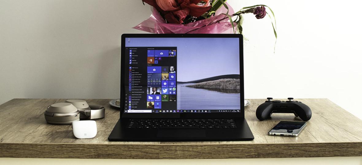 Spędziłem weekend z 15-calowym Surface Laptopem 3. Jest świetny, ale czy doskonały?