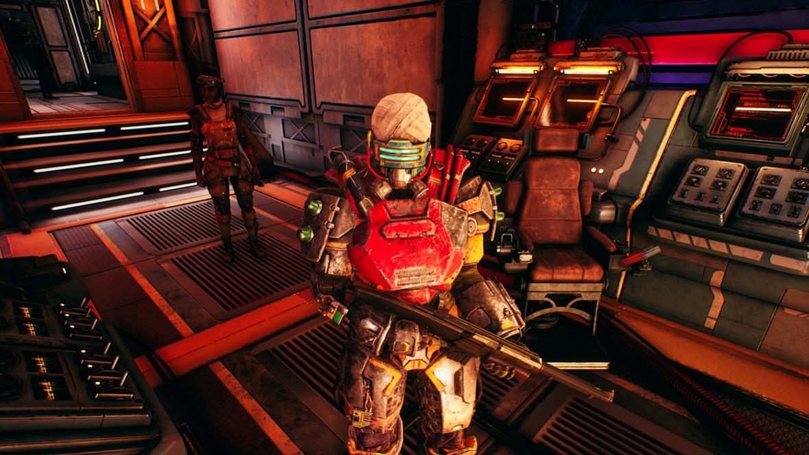 The Outer Worlds to gra dla fanów Fallouta i RPG-ów w starym stylu