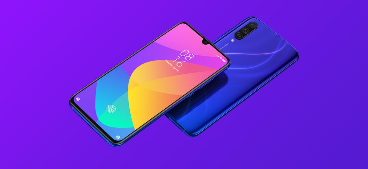 Xiaomi Mi 9 Lite oficjalnie dostępny w Polsce za 1399 zł. Sprawdzamy, czy ma konkurencję