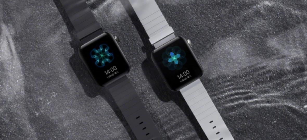 I po co ten kompleks Apple'a? Oto Xiaomi Mi Watch – bezczelna kopia Apple Watcha