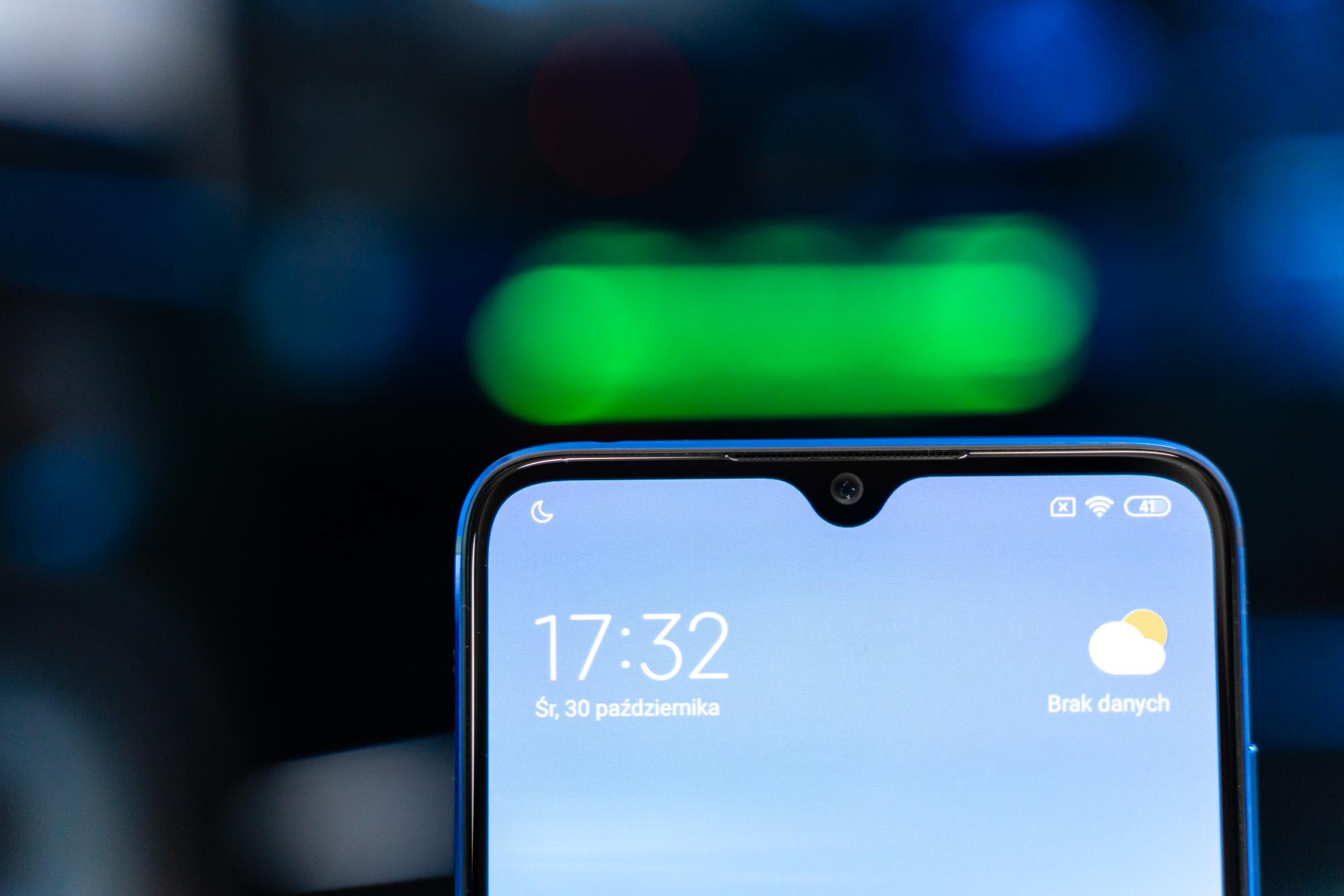 Xiaomi Mi 9 Lite opinie