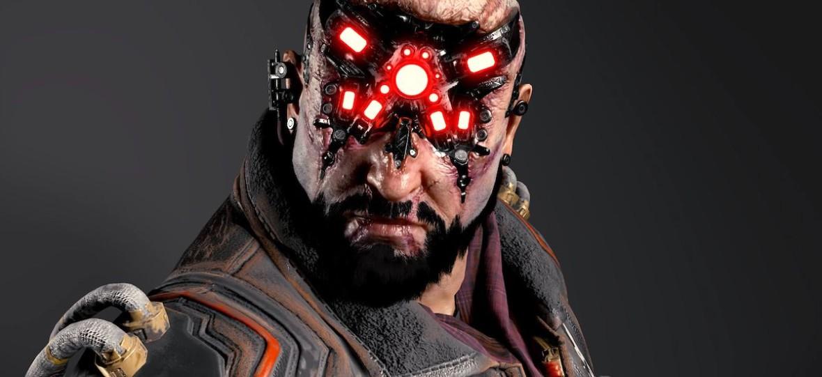 Cyberpunk 2077 trafia na Instagram. Oficjalne filtry twórców gry pozwalajązamienić się w cyborga