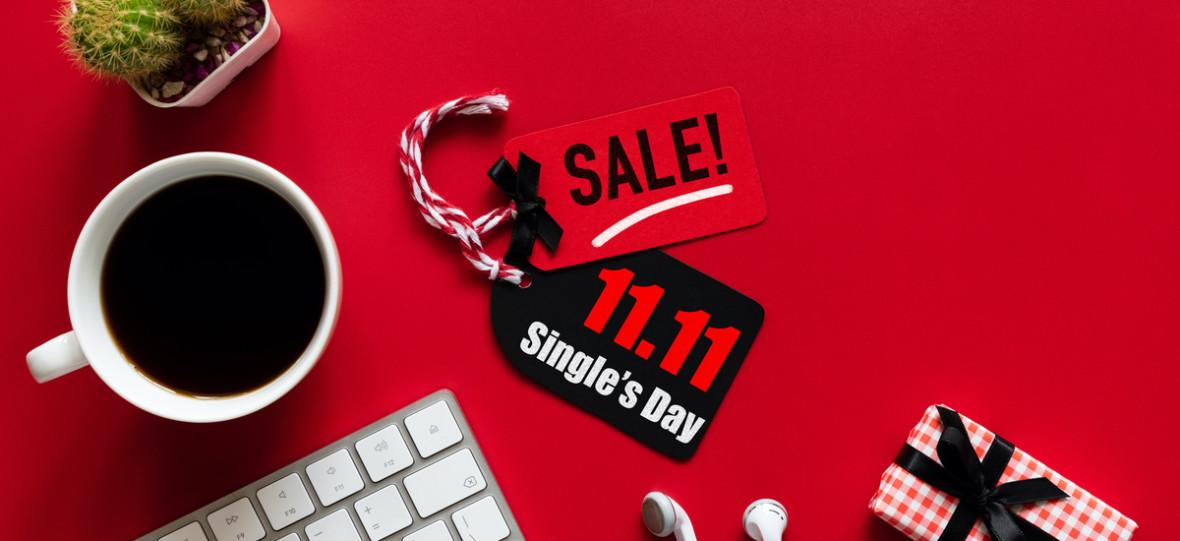 Dzień Singla na AliExpress – jakich promocji możemy się spodziewać?