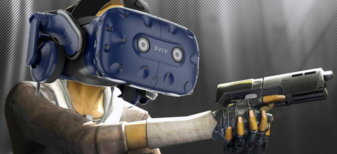 Dobre gogle VR do Half Life: Alyx nie muszą być bardzo drogie. Oculus Rift S w promocji jest tańszy o ponad 200 zł