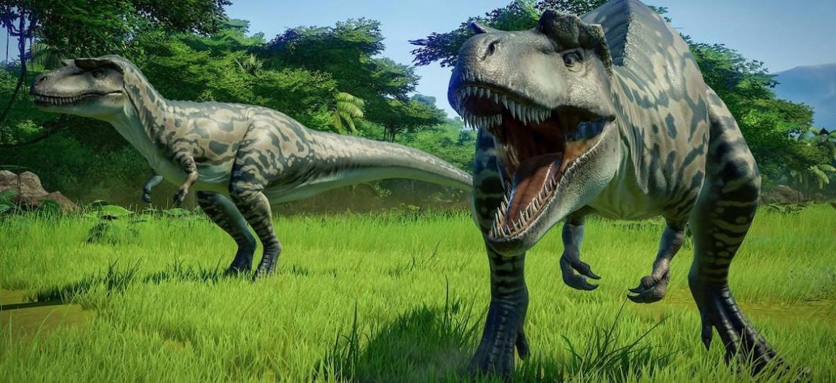 Prowadzenie Parku Jurajskiego pójdzie ci lepiej niż w filmie? Jurassic World Evolution gwiazdą Games with Gold
