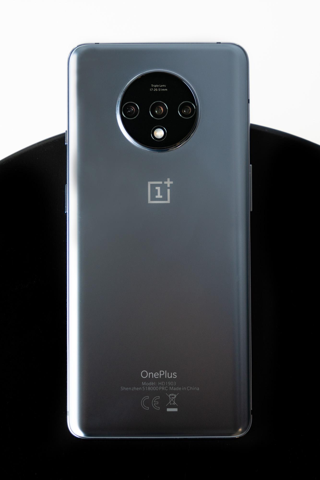 OnePlus 7T opinie