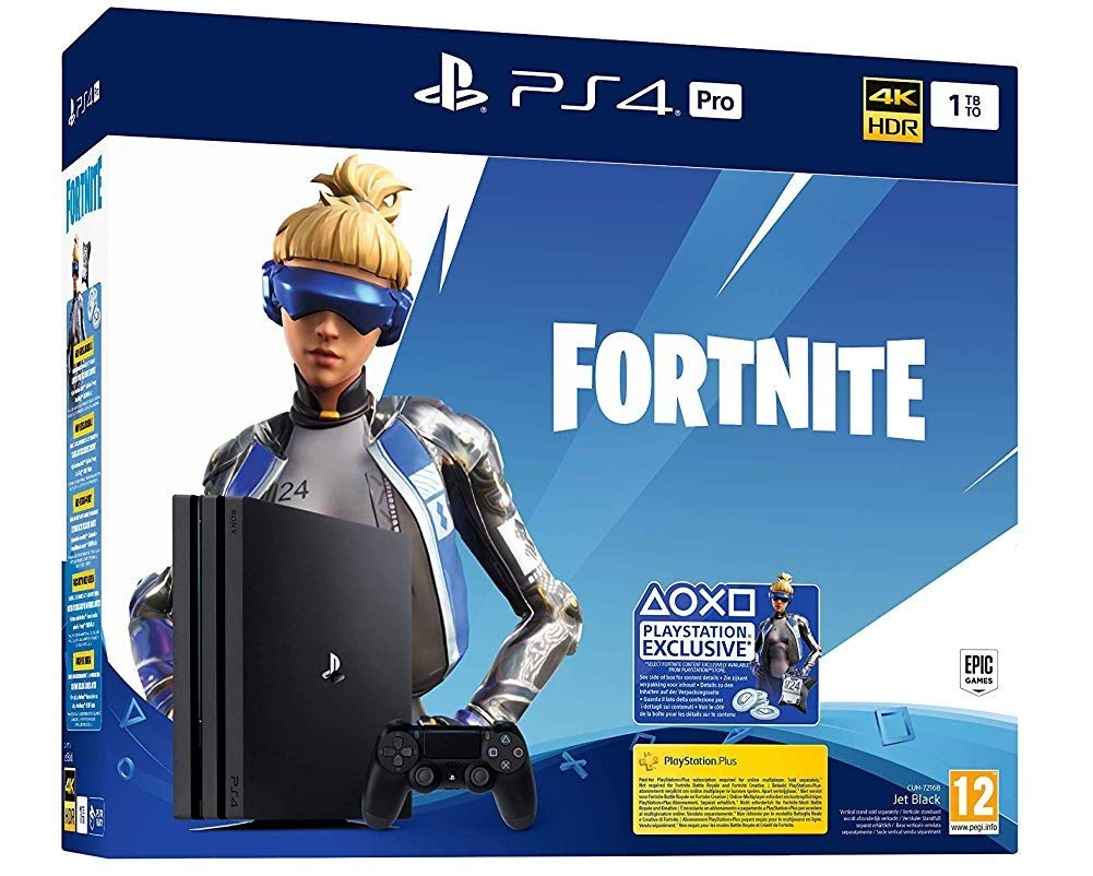 Czarny Piątek 2019: najlepsze oferty na PlayStation 4, PlayStation 4 Pro oraz PlayStation VR
