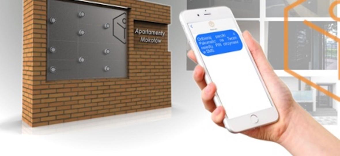 Poczta Polska bada, czy nie postawić ci automatu paczkowego na klatce schodowej. Testy już trwają