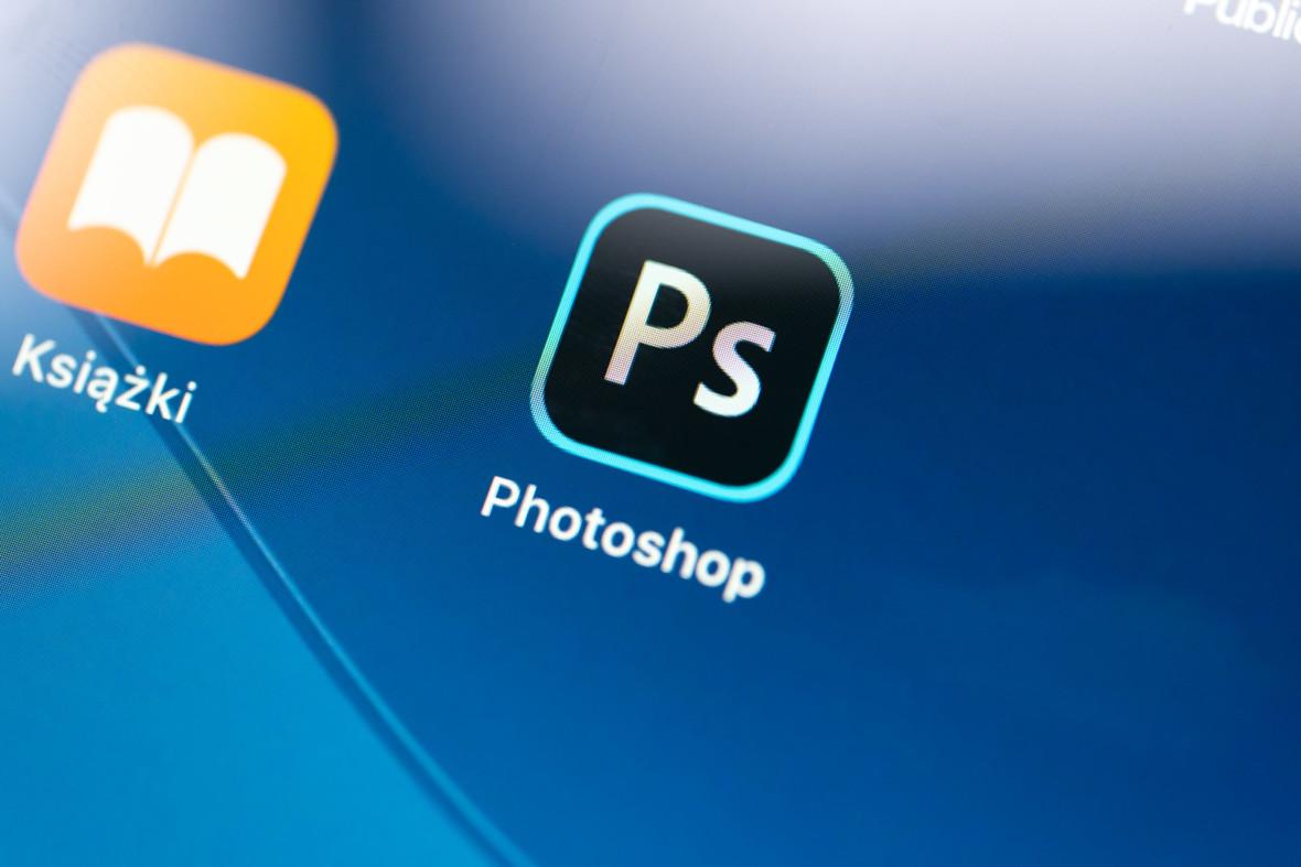 Photoshop na iPada już jest. Sprawdzamy nową aplikację Adobe