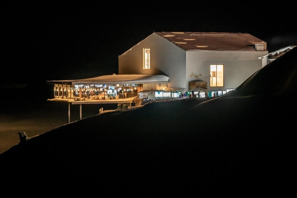 Ceremonia wręczenia nagród odbyła się w LUMEN - muzeum fotografii górskiej, fot. redbullillume.com