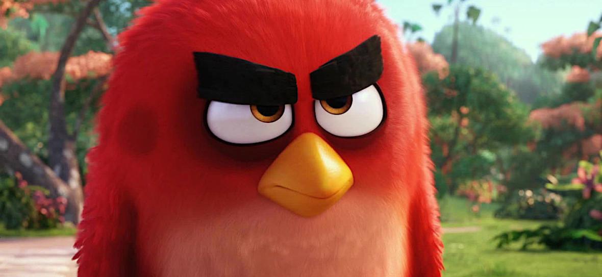 Wściekłe Ptaki zamieniająsię w nieloty. Zyski Rovio spadły o 50 proc., a film kinowy zarabia mniej niż powinien