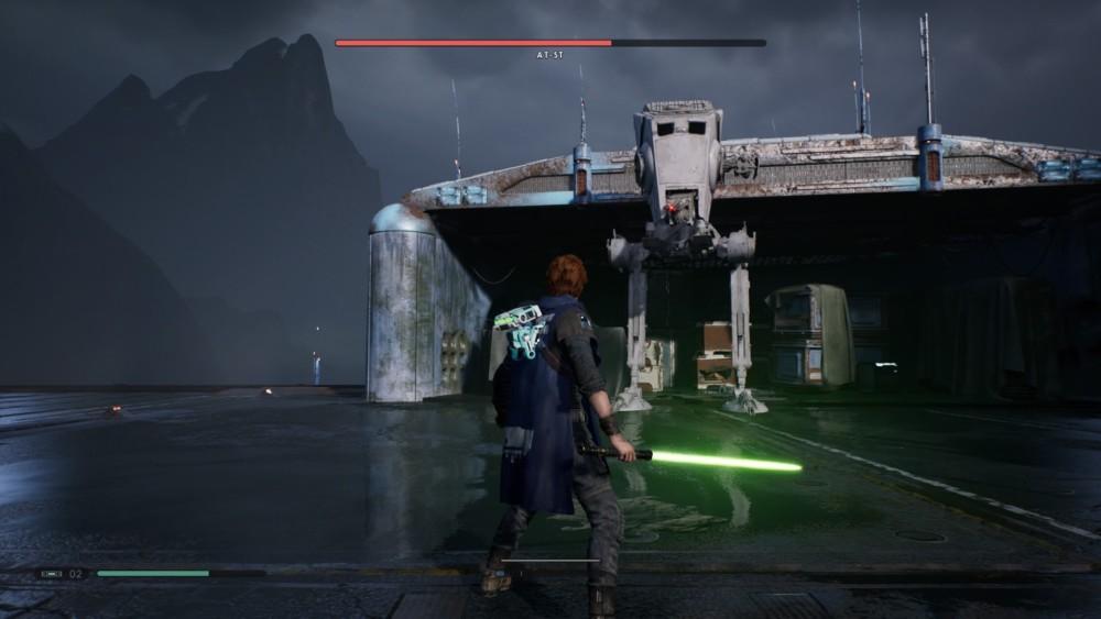 Star Wars Jedi: Fallen Order 313