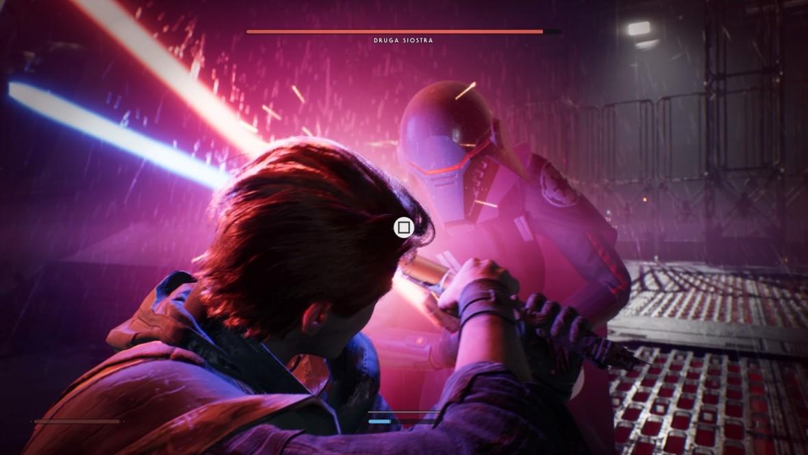 Star Wars Jedi: Fallen Order niezwykle przypomina Dark Souls. 5 głównych mechanik inspirowanych Soulsami