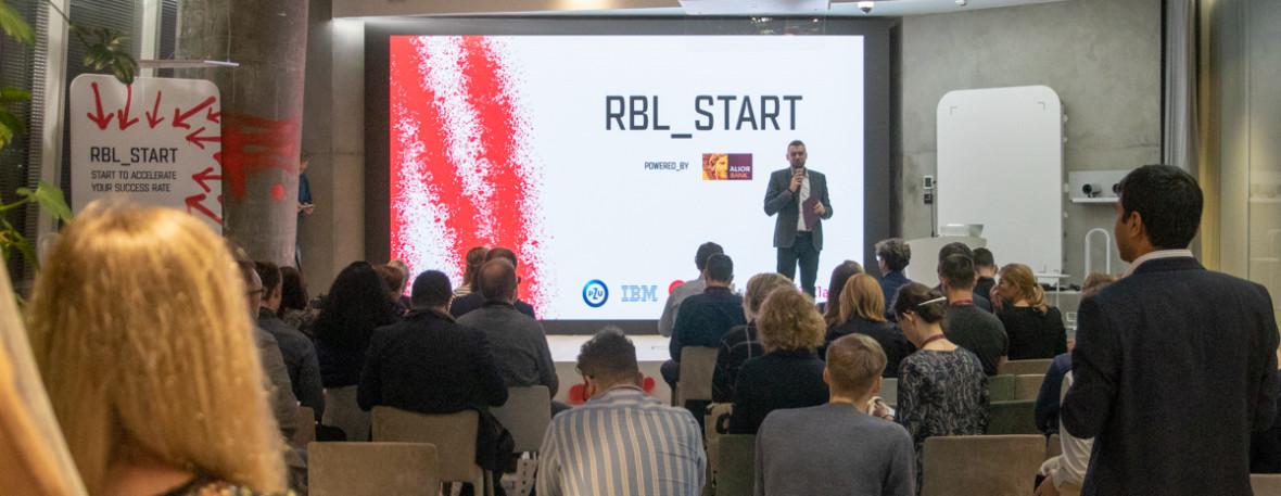 Alior Bank nie zwalnia tempa. Druga edycja programu RBL_Start to aż 11 interesujących fintechowych startupów