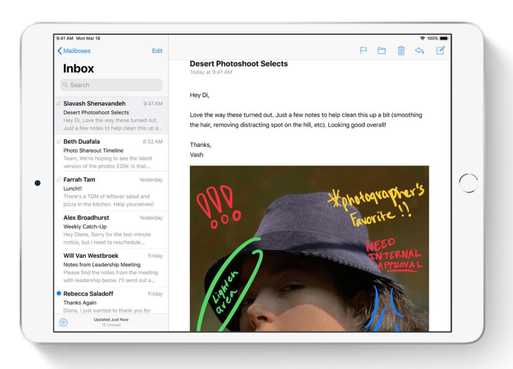 Apple Notatki: pismo odręczne i Apple Pencil