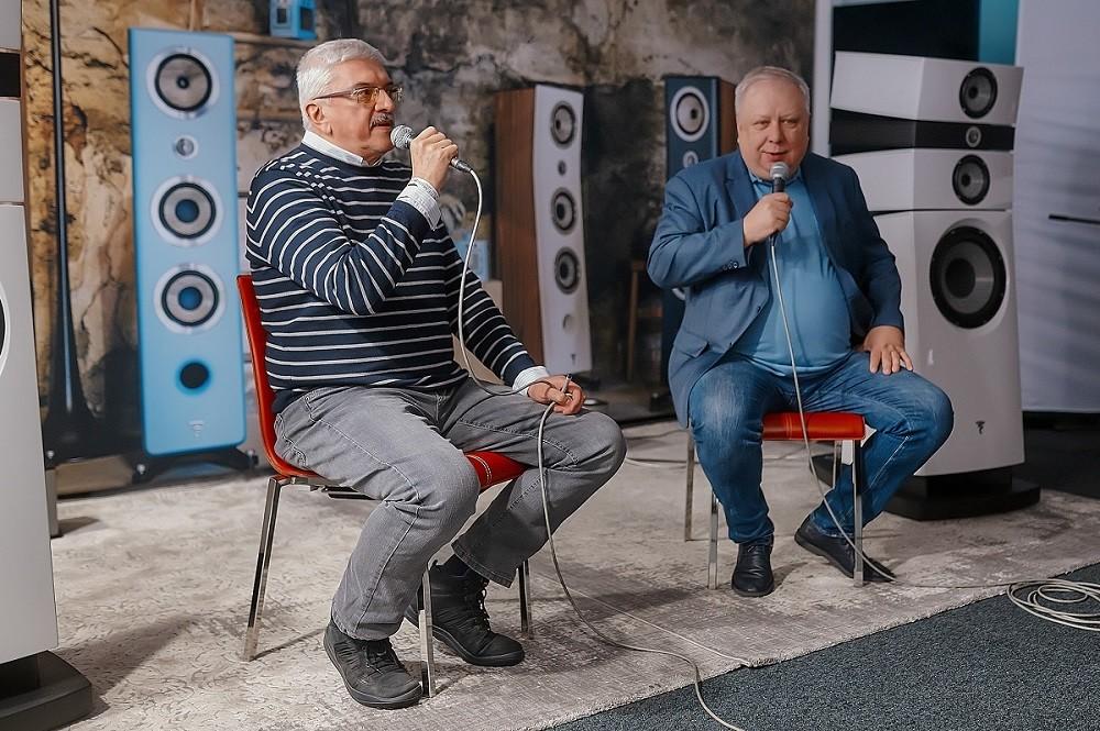 audio video show 2019 atrakcje