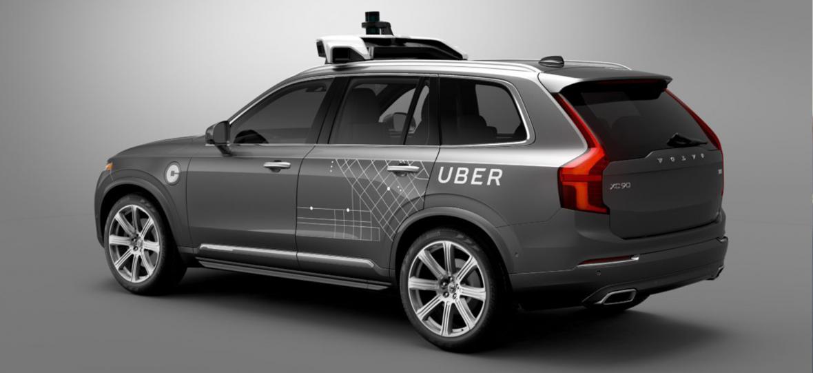 Wreszcie wiemy, dlaczego autonomiczne auto Ubera potrąciło kobietę